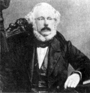 Edward Harris 1799-1863